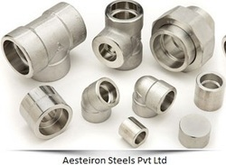 ASTM A774 Gr 317 Pipe Fittings