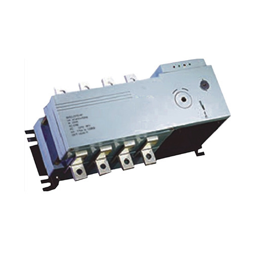 Up To 1600a Automatic,Motorized Motorized Auto Change Over Switch, For Double Power Selection