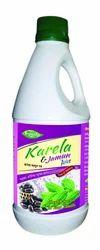 Karela And Jamun Juice