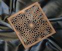 Decorative Wooden Jali