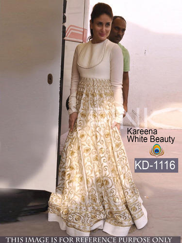 Bollywood Designer Gown at Rs 3899 /piece | बॉलीवुड ...