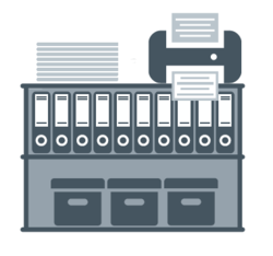 On Site Document Scanning