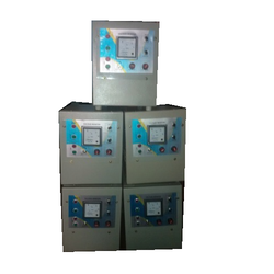 5 KVA Air Cooled Servo Stabilizer