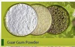 Guar Gum Powder for Cosmetics