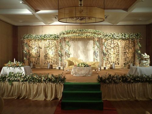 Ksl events karimnagar service provider of wedding event product image read more grand wedding decoration service junglespirit Image collections