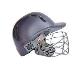 SS Elite Cricket Helmet