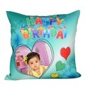Sublimation Printed Cushion