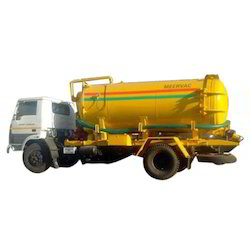 Sewer Suction Machine At Best Price In India