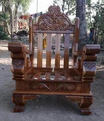 Sofa Chair Wood