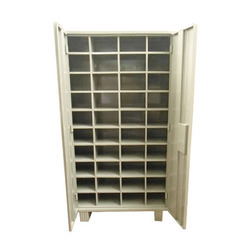 40 Compartment Pigeonhole Almirah