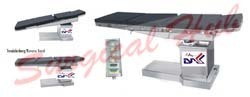 Electric Operation Table C. Arm Compatible