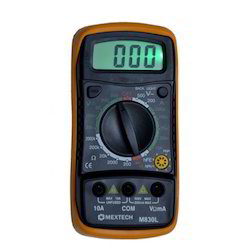 Mextech Brand Digital Multimeter Model: Mas830l