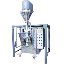 Fully Automatic Form Fill And Seal Pouch Packing Machine