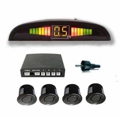 Car Reverse Camera, Parking Sensor
