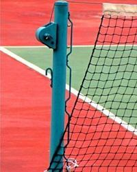 Tennis Pole