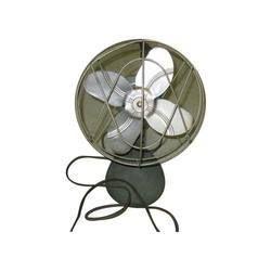 Iron Table Fan