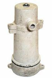 Fuel Oil Filter Simplex 4