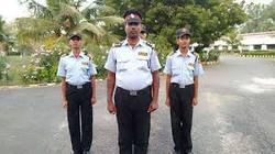 Security Supervisors Service