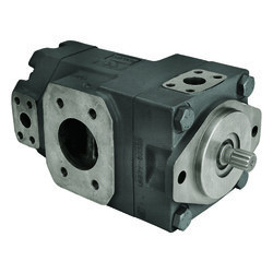 Veljan VT7BB Double Vane Pump