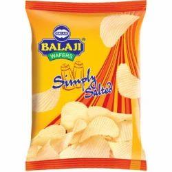 Balaji Simple Salted Wafers
