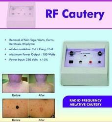 RF Cautery For Plastic Surgery