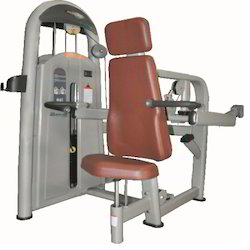 Supreme Triceps Press