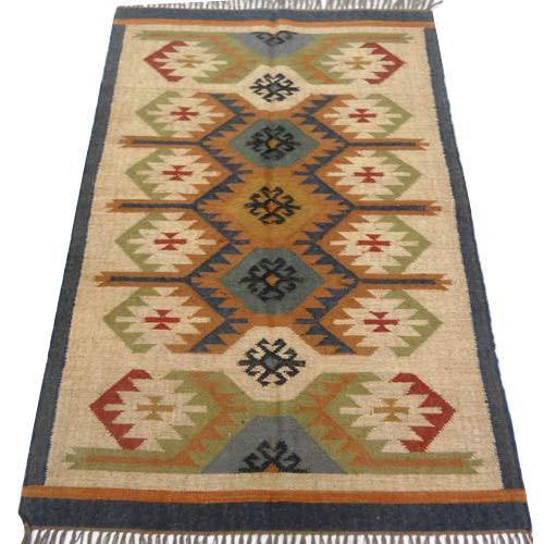 Letest Wool Jute Dari | Mangal Exports | Exporter in