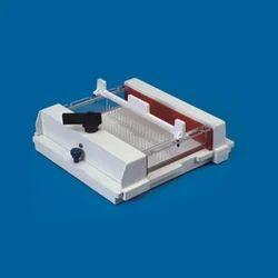 Gel Caster for Submarine Electrophoresis Unit