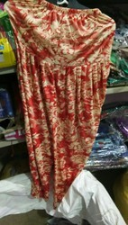 Multycolor Plain And Printed Ladies Dhoti Paint