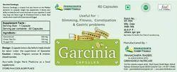 Garcinia Cambogia Weight Loss Capsule