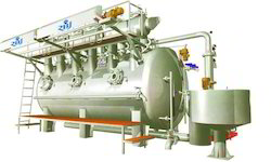 Economical and Atmospheric Soft Flow Dyeing Machine