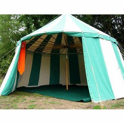 Carousel Pavilion Tents  sc 1 st  IndiaMART & Carousel Pavilion Tents | Canvas Emporium | Manufacturer in Azad ...