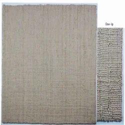 Woven Woolen Texture Rug