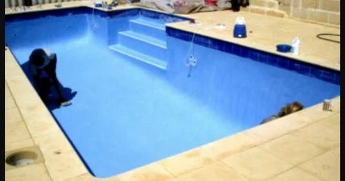 Swimming Pool Renovation Services In Turbhe Navi Mumbai