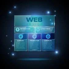 Flash Website Development