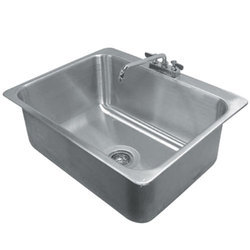 Attractive Stainless Steel Sink