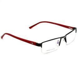 Half Rim Optical Frame