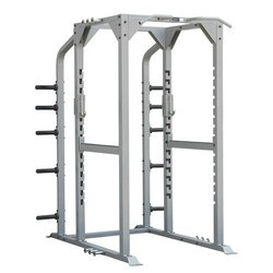 Gym Power Rack