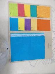 Plain Party Linen Fabric