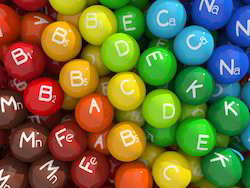 Vitamins Mix