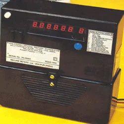 PowerAMR Electric Genus Energy Panel Meter, 220V