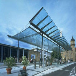 Glass Canopy Manufacturers Amp Oem Manufacturer In India