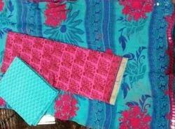 Silk Churidar Materials