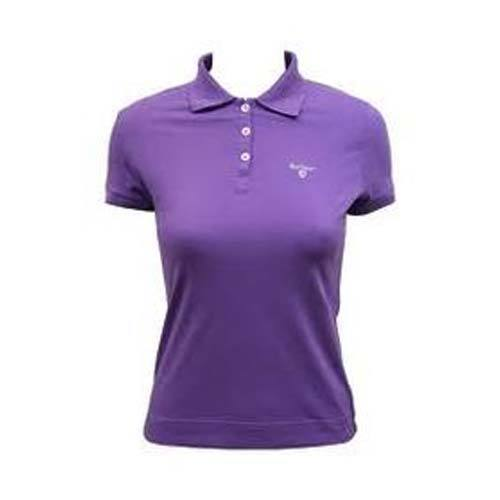 Ladies Polo T Shirt 63ca086aa8f0