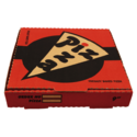 Assorted Pizza Box