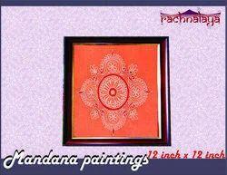 Mandana Painting