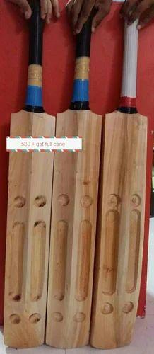 Design Tennis Ball Cricket Bat Kashmir Willow Kashmir Willow Bat