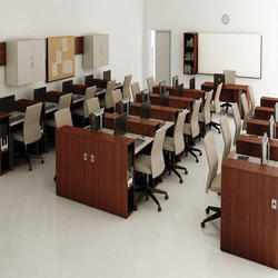 Library and Laboratory Furniture