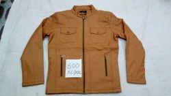 Full Sleeve Leather Jackets