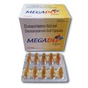 MEGADEP (Eicosapentaenoic Acid & Docosahexaenoic Acid)  Tablets